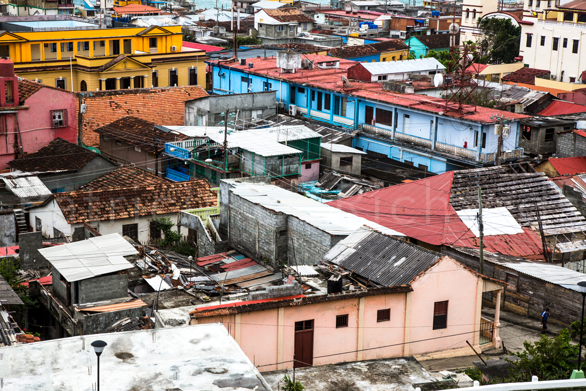 Baracoa Roof Tops