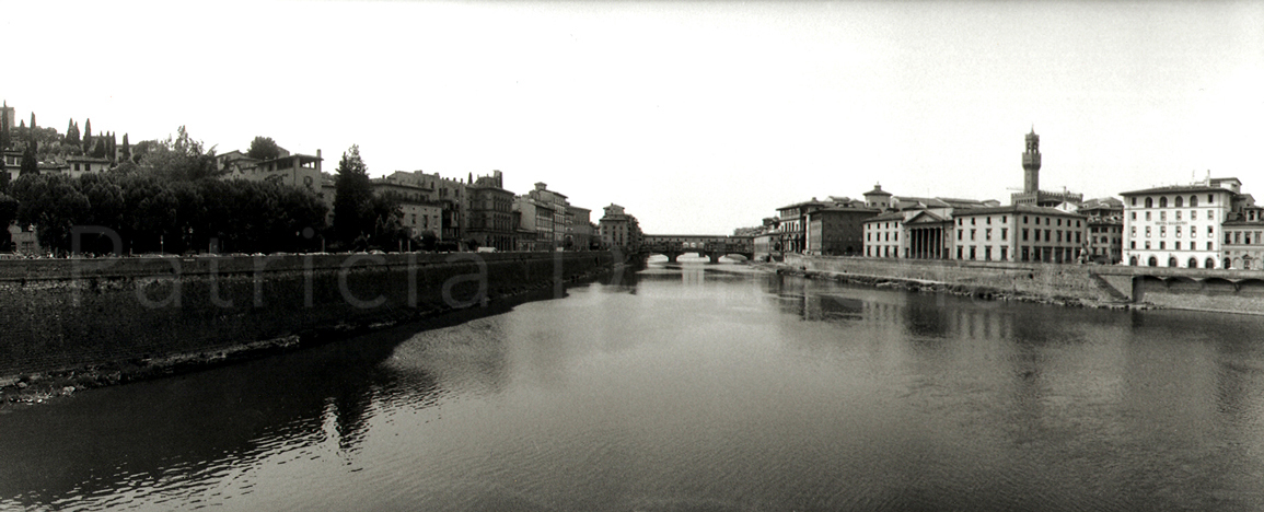 the arno rive